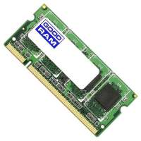 Pamięć GoodRam GR1600S364L11 4G (DDR3 SO-DIMM; 1 x 4 GB; 1600 MHz; CL11)