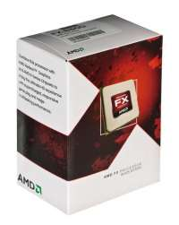 Procesor AMD FX-6300 Black Edition FD6300WMHKBOX ( 3500 MHz (min) ; 4100 MHz (max) ; AM3+ ; BOX )