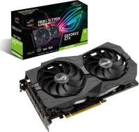 Asus GTX 1660 SUPER Gaming Advanced 6GB GDDR6