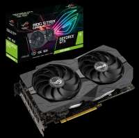 Asus GTX 1660 SUPER Gaming OC 6GB GDDR6