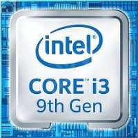 CPU INTEL Core I3-9100F 3.6GHz 6MB L3 LGA1151 BOX (bez VGA)  [BX80684I39100F]